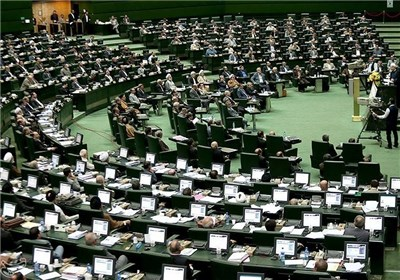 نمایندگان مجلس - پلاک اروند